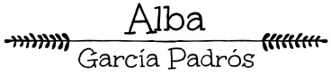 Alba Garcia Padros
